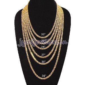 Gold Chain 04