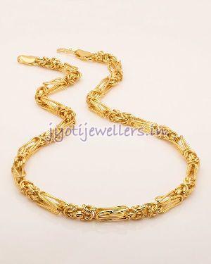 Gold Chain 06