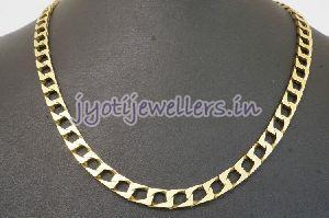Gold Chain 08