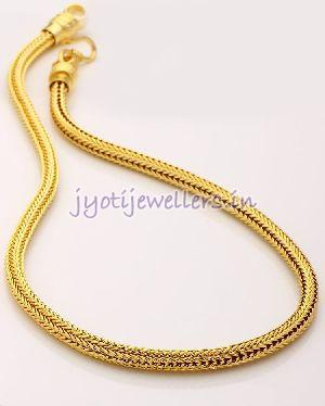 Gold Chain 10