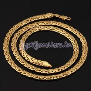 Gold Chain 11