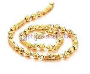 Gold Chain 12
