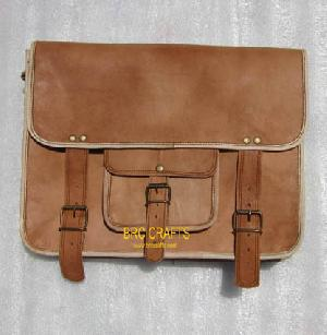LB-03 LEATHER BAGS