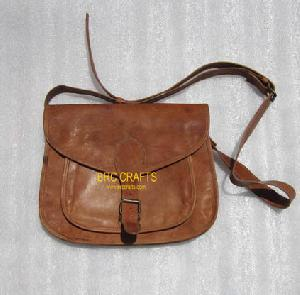 LB-07 LEATHER BAGS