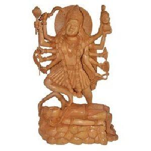 Wooden Handicraft 05