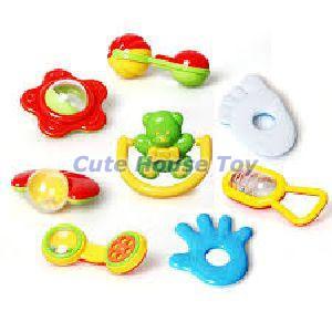 Baby Plastic Toys