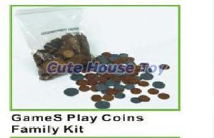 Games Play Coins