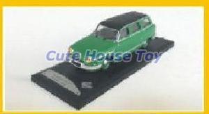 Plastic Car 02