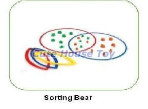 Sorting Bear