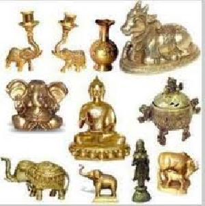 Metal Handicraft Items
