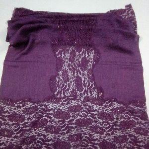 Fine Wool Lace Stoles