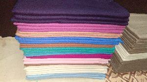 Thick Wool Pashmina Fur Collar Wrap Stole 05