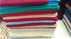Thick Wool Pashmina Fur Collar Wrap Stole 06