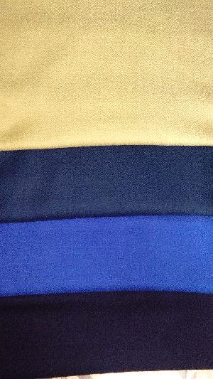 Thick Wool Pashmina Fur Collar Wrap Stole 08