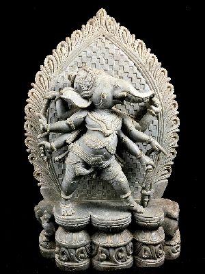 Drishti Ganapati