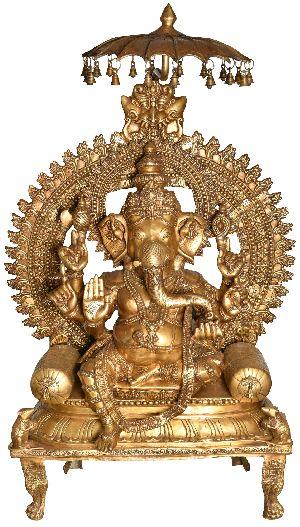 Ganapati Statue