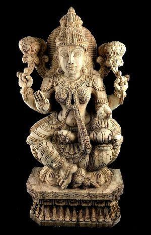 Mahalakshmi Statue