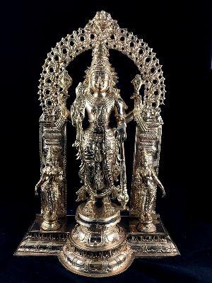 Mahavishnu with Prabhavali