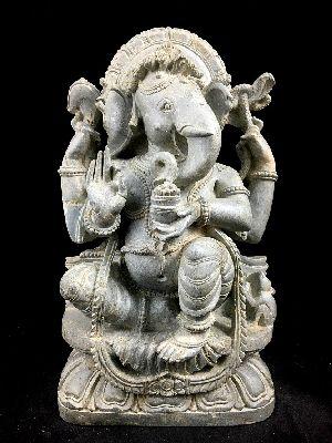 Mudhra Ganesh