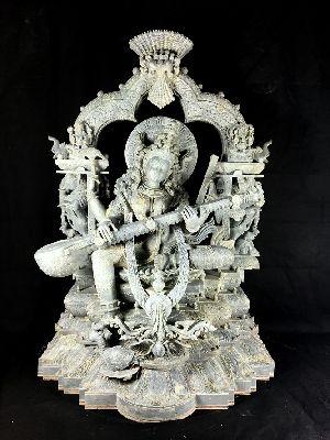 Veenapani Saraswati 02
