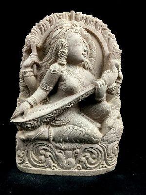 Veenapani Saraswati 03