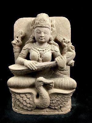 Veenapani Saraswati 01