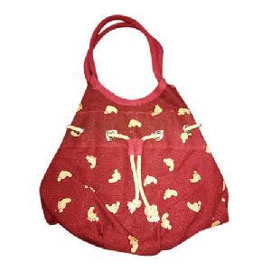 Jute Handbag 01