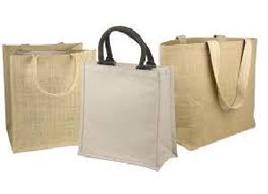 Jute Lunch Bag 03