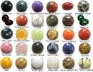 Semi Precious Gemstones