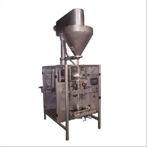 Single Head Auger Filling Machine