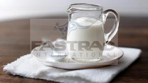 Buttered Milk