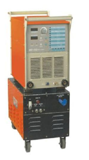 Aluminum Pulse TIG Welding Machine