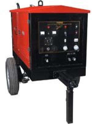 Engine Driven ARC Welding Machine