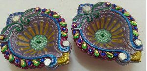 Diwali Diya 04
