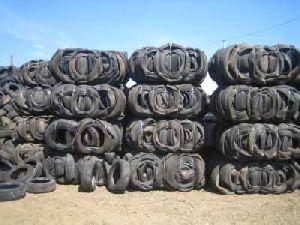 Tyre Scrap 02