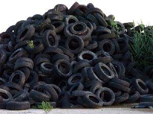 Tyre Scrap 06