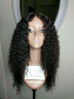 Hair Wig 01