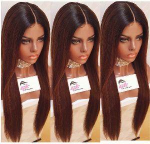 Hair Wig 02