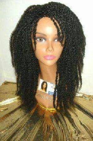 Hair Wig 03
