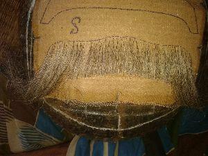 Hair Wig 12