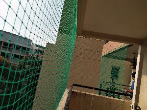 Balcony Safety Net