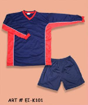 Soccer Uniform (EI-K101)