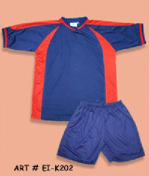 Soccer Uniform (EI-K202)