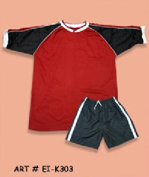 Soccer Uniform (EI-K303)