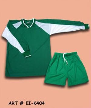 Soccer Uniform (EI-K404)