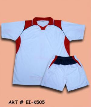 Soccer Uniform (EI-K505)