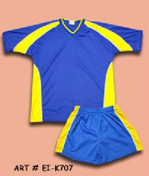 Soccer Uniform (EI-K707)