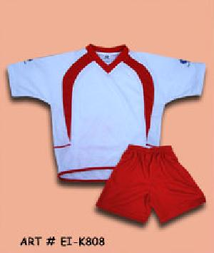 Soccer Uniform (EI-K808)