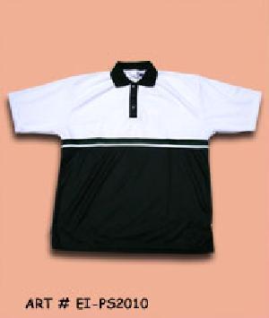 Mens Sports Polo T-Shirt (EI-PS2010)