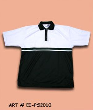 Mens Sports Polo T-Shirts